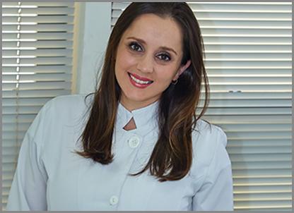 Dra. Ana Luiza Monguilhott